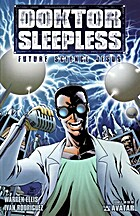 Doktor Sleepless #1 Auxiliary Edition by…