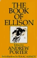 The Book of Ellison by Harlan Ellison