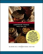 Principles of Corporate Finance by Richard…