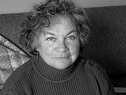 Author photo. Mary Travers