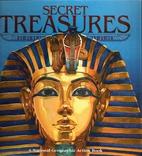 Pop-Up: Secret Treasures (A National…