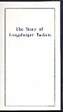 Story of Longaberger Baskets
