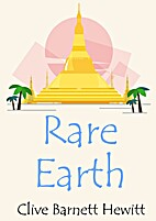 Rare Earth by Clive Hewitt