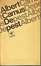 De pest by Albert Camus