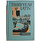 Third Year Latin: New Revision of…