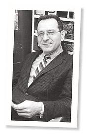 Author photo. The Antiochian