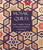 Mosaic Quilts: Paper Template Piecing in the…