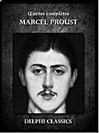 Oeuvres complètes de Marcel Proust., 15…