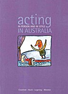Acting in Person and Style in Australia by…