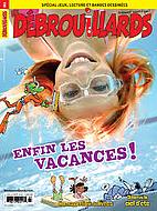 Juillet-Août 2016 by Les Débrouillards