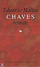 Chaves by Eduardo Mallea