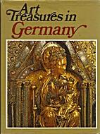 Art treasures in Germany: monuments,…
