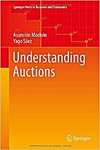 Understanding Auctions (Springer Texts in…