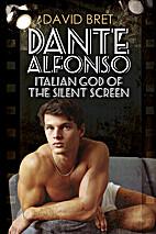 Dante Alfonso, Italian God of the Silent…