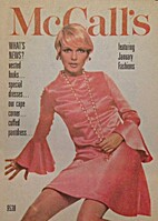McCall's Patterns, 1968 January by McCall…