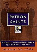 Patron Saints by Daughters of St. Paul