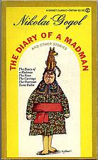 Diary of a Madman by Nikolai Gogol