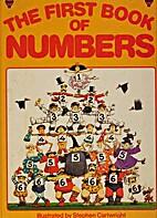 First Book of Numbers (First Book of Numbers…