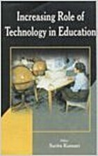 INCREASING ROLE OF TECHNOLOGY IN EDUCATION…