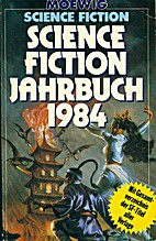 Science Fiction Jahrbuch 1984. by Hans…