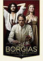 The Borgias - Den Komplette Serien (DVD)