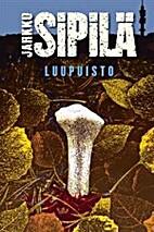 Luupuisto by Jarkko Sipilä