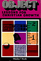 Object lessons for Christian growth by…