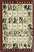 Know Your Type by Ralph Metzner