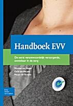 Handboek EVV : de eerst verantwoordelijk…