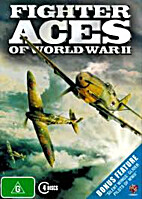 Fighter Aces of World War 11 DVD