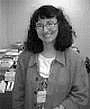 Author photo. Pamela Miller Ness