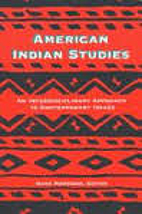 American Indian Studies: An…