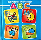 Baby's Eerste Woordenboek ABC