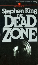 The Dead Zone by Stephen King