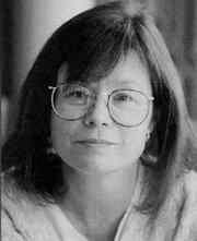 Author photo. Mystery Women Authors