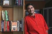 Author photo. Narendra Bisht