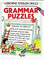 Grammar Puzzles (Usborne English Skills) by…