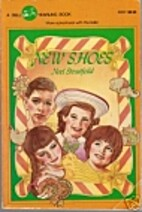 New Shoes by Noel Streatfeild
