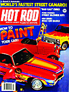 Hot Rod 1980-07 (July 1980) Vol. 33 No. 7