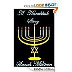 A Hanukkah Story by Sarah Milstein