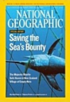 National Geographic Magazine 2007 v211 #4…