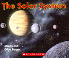 The Solar System by Melvin Berger