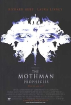 The Mothman Prophecies [2002 film] by Mark…