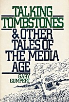Talking Tombstones and Other Tales of the…