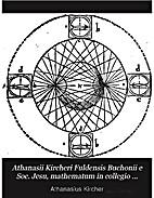 Fuldensis Buchonii, E Soc. Iesu, Mathematum…