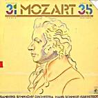 Symphony no. 35 in D major, K. 385 (Haffner)…