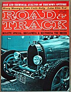 Road & Track 1963-04 (April 1963) Vol. 14…