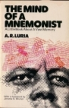 The Mind of a Mnemonist: A Little Book about…