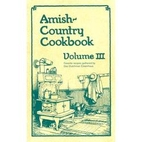 Amish-Country Cookbook, Vol. 2 by Sue Miller