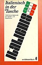 Italienisch in der Tasche: Ein Sprach- u.…